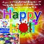 Holi celebration Edelweiss Shine Smart School