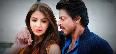 Anushka Sharma and Shah Rukh Khan Jab Harry Met Sejal Movie New Stills  10