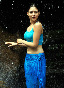 Tamanna Hot Shower Photo
