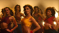 Salman Khan  Disha Patani starrer Bharat Movie Slow Motion Song 13