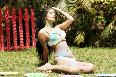 Poonam Pandey Holi Hot Pic