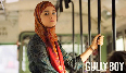Alia Bhatt starrer Gully Boy Movie Photos  3