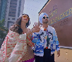 Kiara Advani   Diljit Dosanjh starrer Good Newwz Movie Photos   38