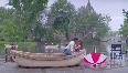 Kriti Sanon and Sushant Singh Rajput Raabta Movie Darasal Song Stills  10