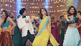 Kriti Sanon   Diljit Dosanjh starring Arjun Patiala Movie Photos  9