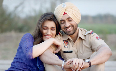 Kriti Sanon   Diljit Dosanjh starring Arjun Patiala Movie Photos  10