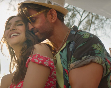 Ghungroo Song   War Movie starring Hrithik Roshan and Vaani Kapoor  11