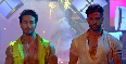 Hrithik Roshan   Tiger Shroff War Movie Jai Jai ShivShankar Song Pics  19