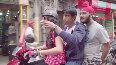 Taapsee Pannu  Amit Sadh  Arsh Bajwa Runningshaadi