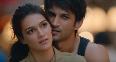 Kriti Sanon and Sushant Singh Rajput Raabta Movie Darasal Song Stills  2