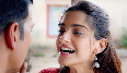Sonam Kapoor   Akshay Kumar PADMAN Movie Stills  1