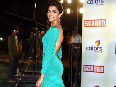Deepika Padukone at 18th Annual Colors Screen Awards at MMRDA Grounds in Mumbai Photo