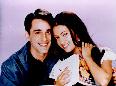 Riya Sen film still