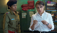 Rani Mukerji starrer Mardaani 2 movie photos  13