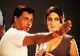 Madhur Bhandarkar and Kareena Kapoor on Sets of Heroine Movie Pic