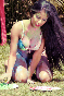 Poonam Pandey Holi Hot Photo