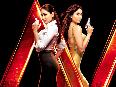 Kareena Kapoor Agent Vinod New Poster