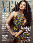 Sonakshi Sinha Verve India Magazine Cover Page Photo