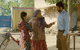 Vineet Kumar Singh  Bhumi Pednekar   Taapsee Pannu starrer Saand Ki Aankh Movie Photos  22