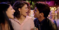 Jacqueline Fernandez    Sidharth Malhotra A Gentleman Movie Song Pic  2