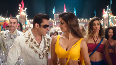 Salman Khan  Disha Patani starrer Bharat Movie Slow Motion Song 8