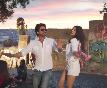 Anushka Sharma and Shah Rukh Khan Jab Harry Met Sejal Movie Song Stills  3