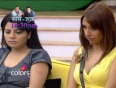 Bigg Boss: Pooja Mishra looses it again!
