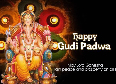 Happy Gudi Padwa Wallpaper
