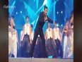 Watch Salman SING and DANCE for the FIRST TME at  AIBA 2015!