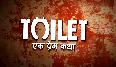 Akshay Kumar Toliet Ek Prem Katha Movie Poster