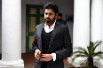 Pawan Kayan in Panjaa Movie