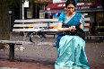 Sridevi English Vinglish Film Stills