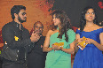 Keshava Movie Audio Launch    4