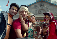 Sushant Singh Rajput Starer Kedarnath Movie Stills  4