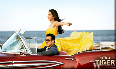 Salman Khan Katrina Kaif Ek Tha Tiger Movie Song Images