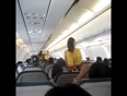 Airline-Hostess-Dancing-Video