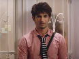 Sushant Singh Rajput Raabta Movie Stills  1