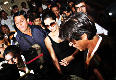 Katrina Kaif with Shahrukh Khan at International Airport Photo
