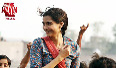 Sonam kapoor Bhaag Milkha Bhaag Movie Pic