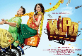 Mallika Sherawat and Vivek Oberoi in Kismet Love Paisa Dilli Film Poster