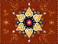 Diwali Rangoli Designs