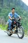 Ram Charan Dhruva Movie Poster