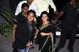 Vidya Balan with Parambrata Chatterjee at her film KAHAANI success party in Mumbai Pic