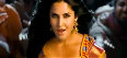 Katrina Kaif as Chikni Chameli Agneepath
