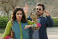 Saba Qamar and  Irrfan Khan Hindi Medium Movie Stills  2
