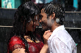 Shruti Hassan Dhanush  3 Tamil Movie Photo