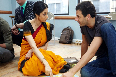 Sridevi English Vinglish Pics