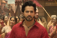 Varun Dhawan KALANK Movie Song Pic  2
