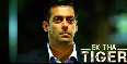 Salman Khan Ek Tha Tiger Movie Pic
