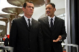 Will Smith and Josh Brolin Men In Black 3 Movie Photo